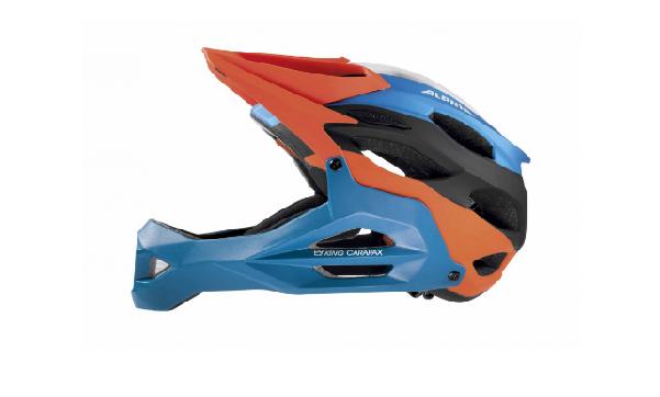 Alpina Carapax Helmet