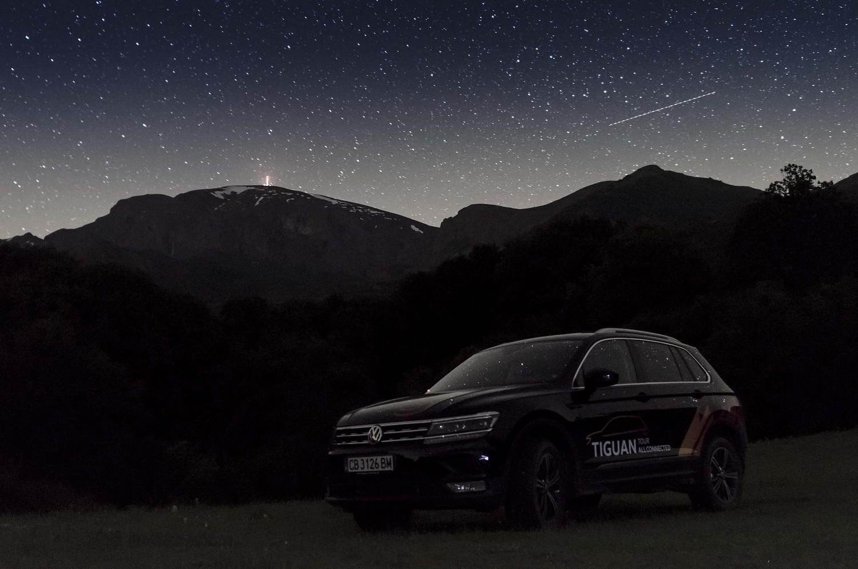 VW - Tiguan Challenge
