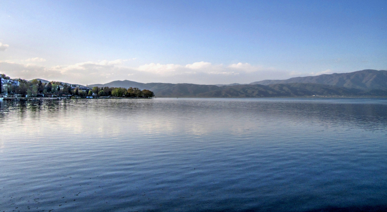 Дойранско езеро