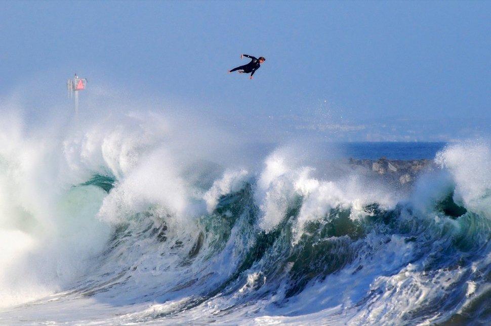 снимка: Benjamin Ginsberg/Red Bull Illume