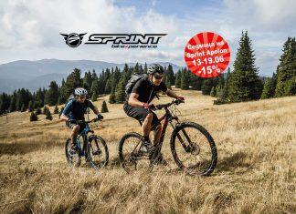 Sprint Apolon, Maxbike
