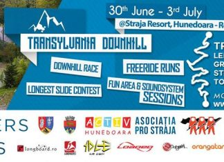 Transylvania Downhill