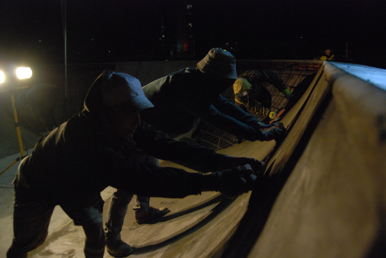 Скейт парк Самоков