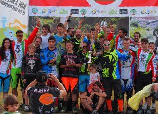 Държавен шампионат колоездене