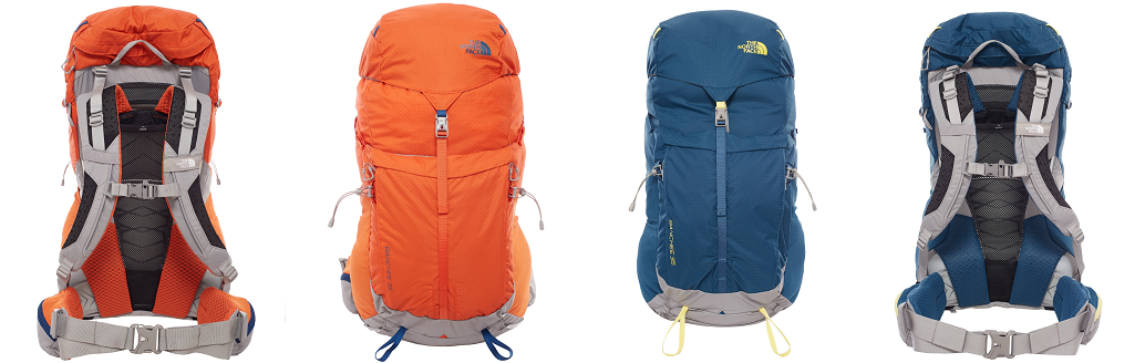North Face раница Banchee