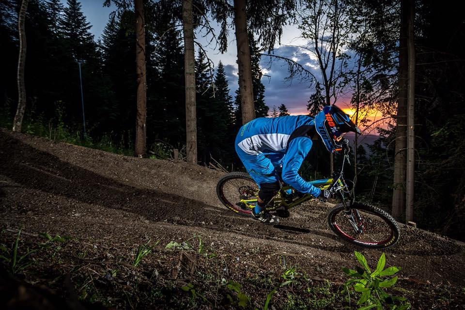 Borovets Mountain Bike Park