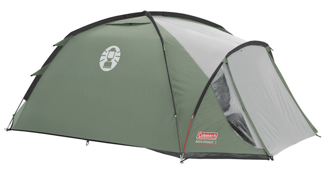 Coleman The Outdoor Company