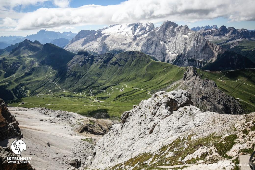 Dolomites Sky Race 2016