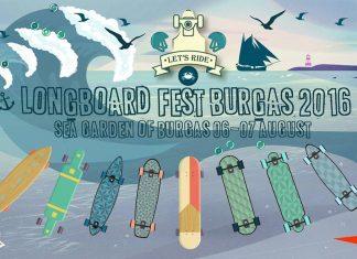 LongBoard Festival