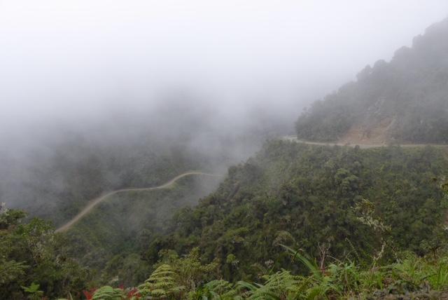 Slow travel: Копакабана, Титикака