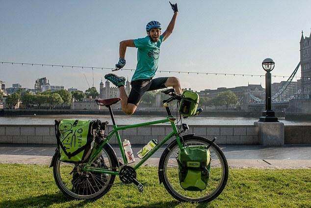 Велообиколка на света