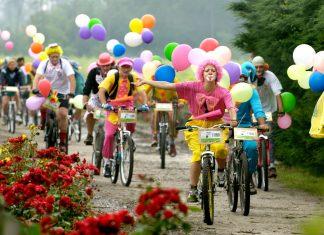 Велокарнавал