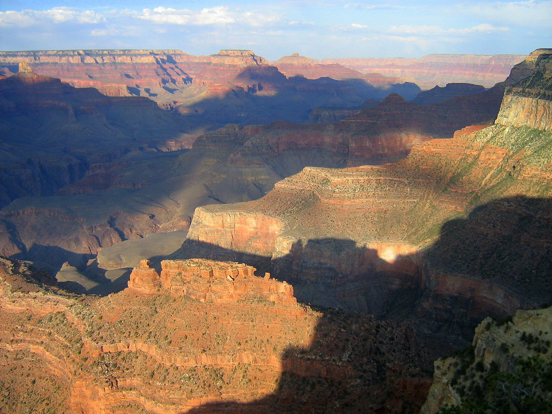 Grand Canyon National Park, Arizona; credit: Stefan Hadjianastassov