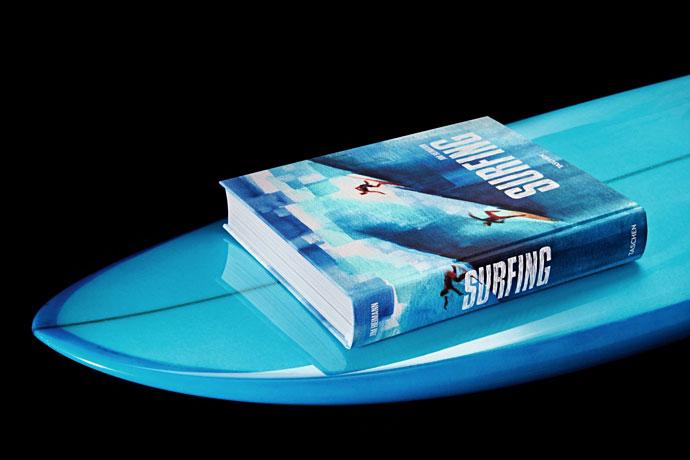 Taschen Surfing. 1778-Today