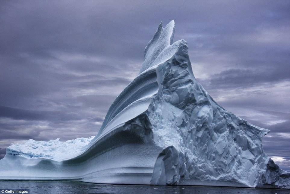 Замръзнали за 30 000 години