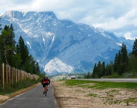 20 000 километра велоалея