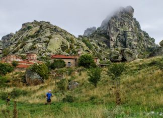 Krali Marko Trails