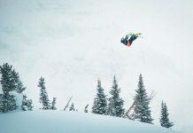 red bull боби браун фрийстайл ски