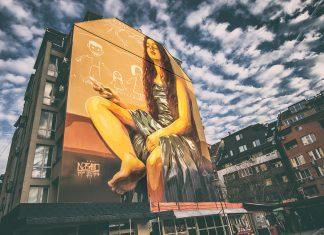 NASIMO графити