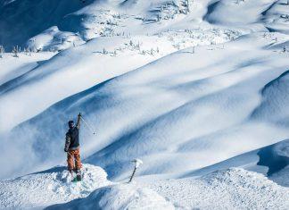 Моята зимна туринг история на 360°