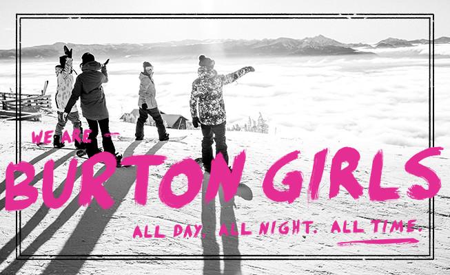 Drop In Girls