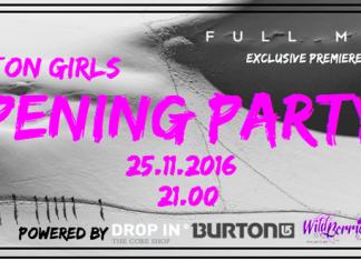 Burton Girls