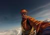 Том Балърд на връх Айгер