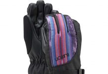 Burton Pele Glove