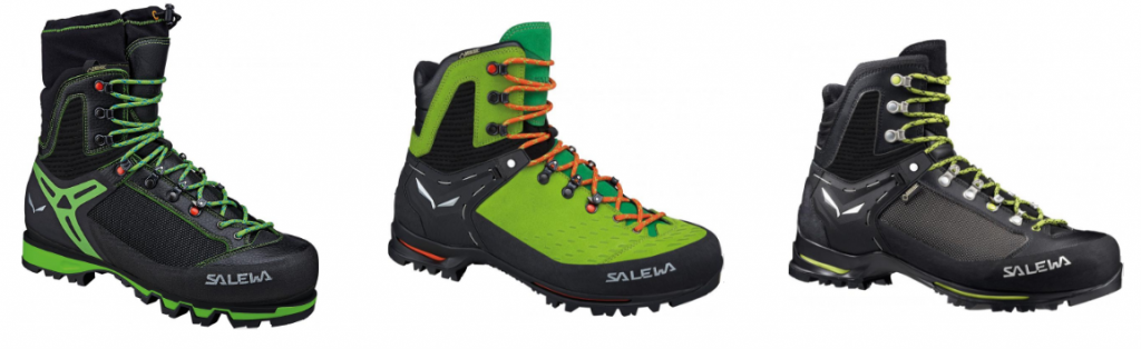 Adventure Shop Mountaineering Shoes