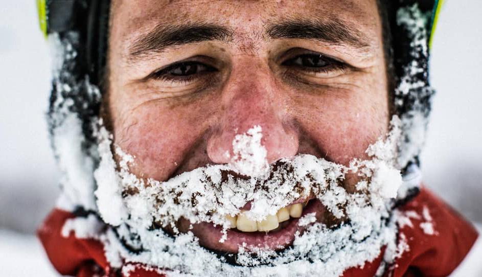 """""""Really"""" филм за любовта към екстремните ски"""