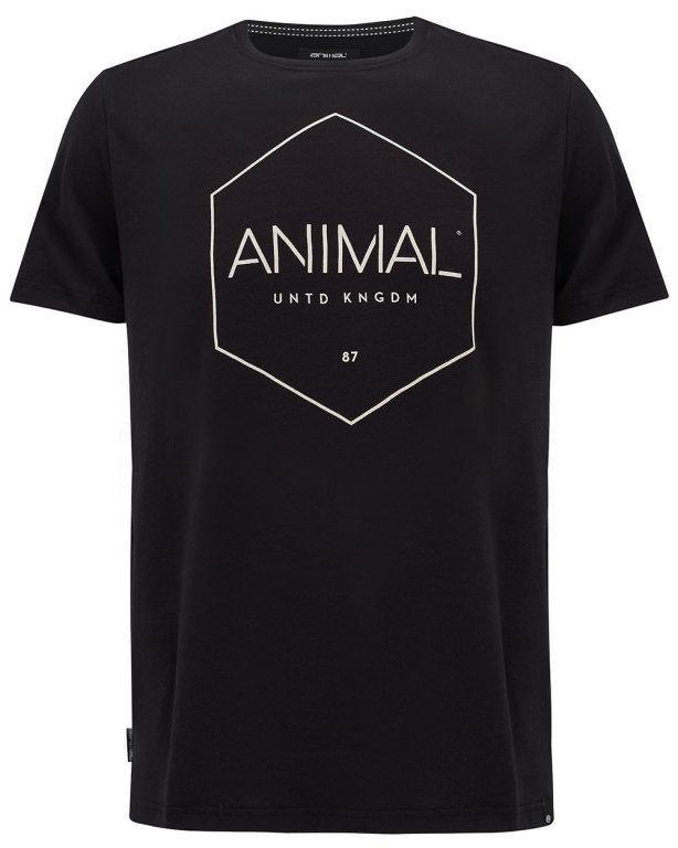 Animal тениска
