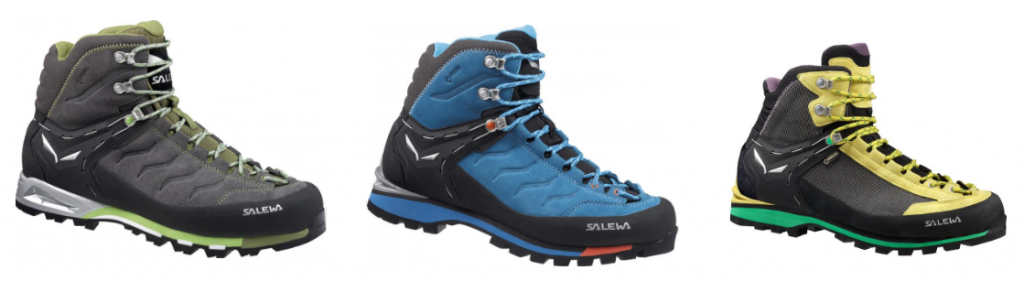 Adventure Shop Trekking Shoes