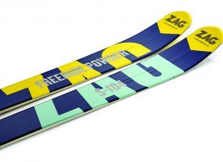 ZAG ски