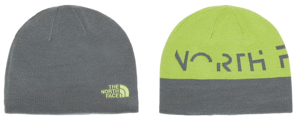 Шапка North Face Banner beanie