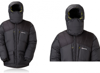 Montane Deep Cold Jacket