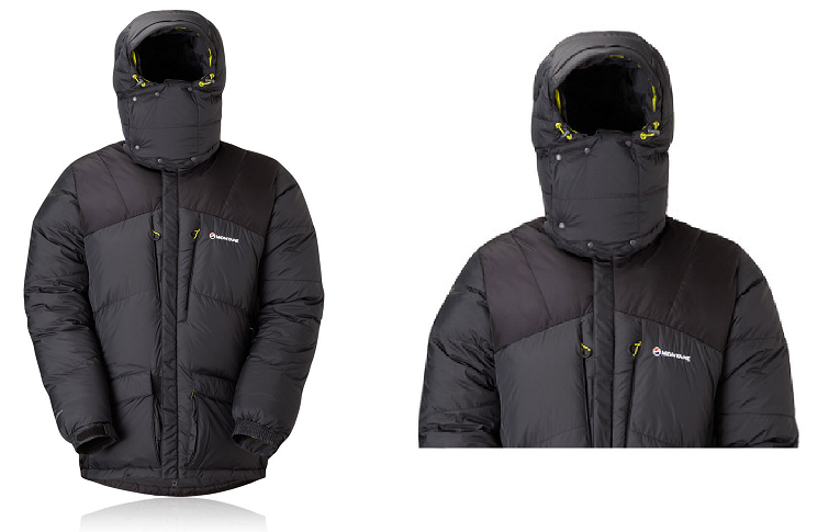 Montane Deep Cold Jacket