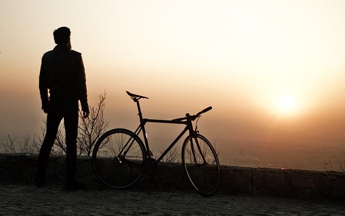 RADEV Bike Frames