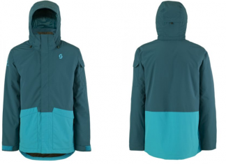 Яке Scott Dryo Plus Jacket