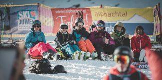 Българската компания на Open Face Alpbachtal