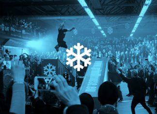 Winterclash от Be-mag