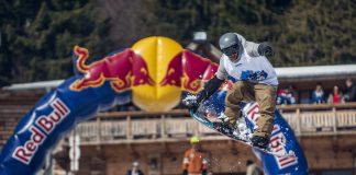 Red Bull FRAGMENTS 2017