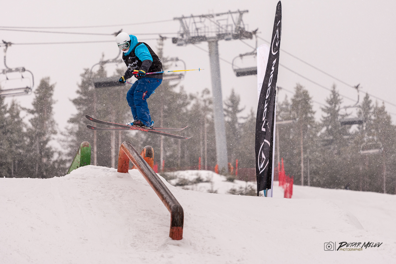 Pamporovo Freestyle Open 2017