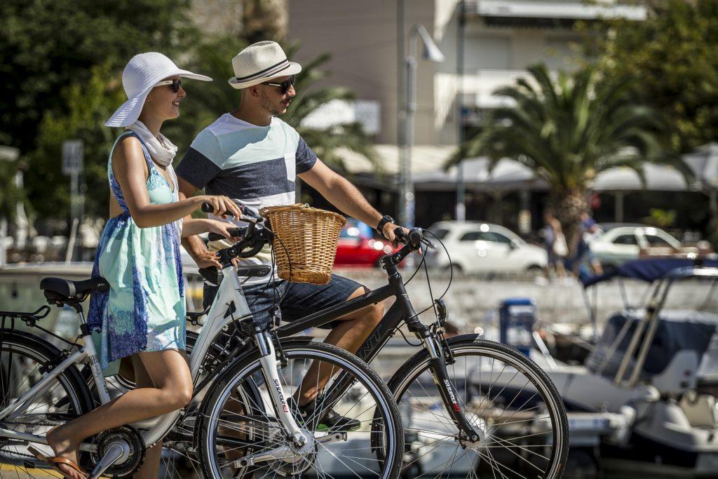 Велосипеди Sprint, колекция City
