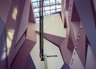 Walltopia Climbing&Fitness