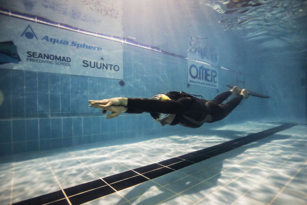 Sofia Freediving Cup 2017