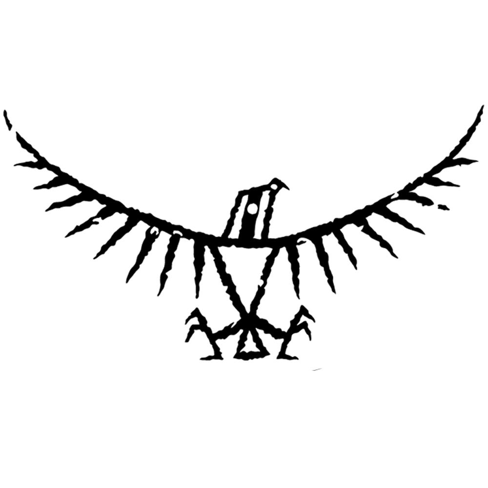 Osprey лого