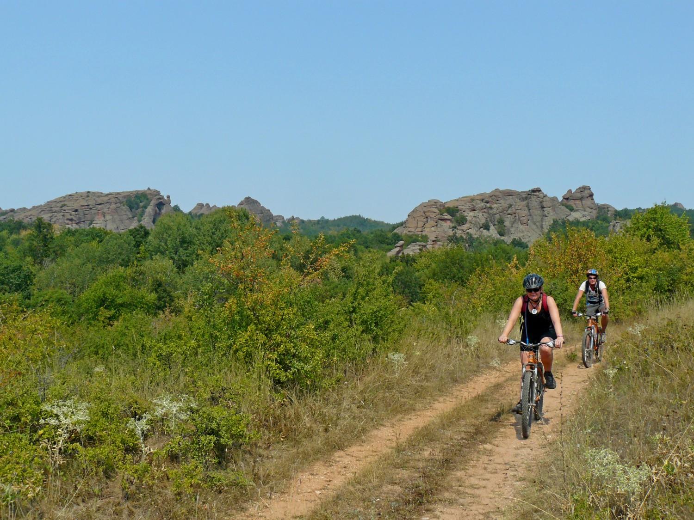 Снимка: bike-ventures