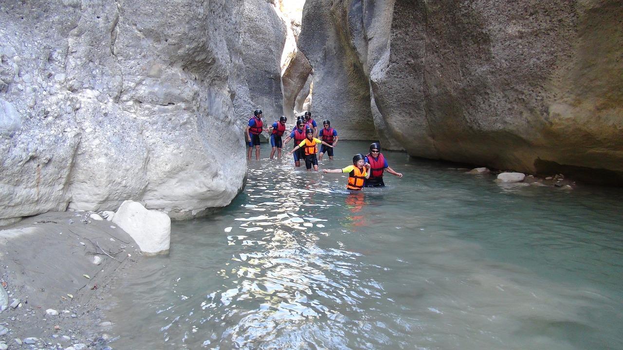 каньони