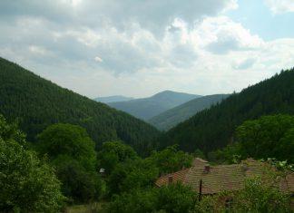 Голема планина