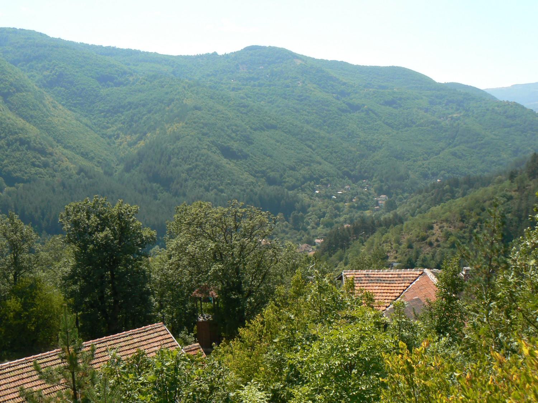 Софийска планина
